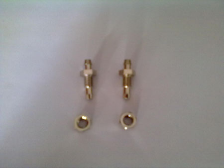 Fuel Pick-up fitting (2pcs)