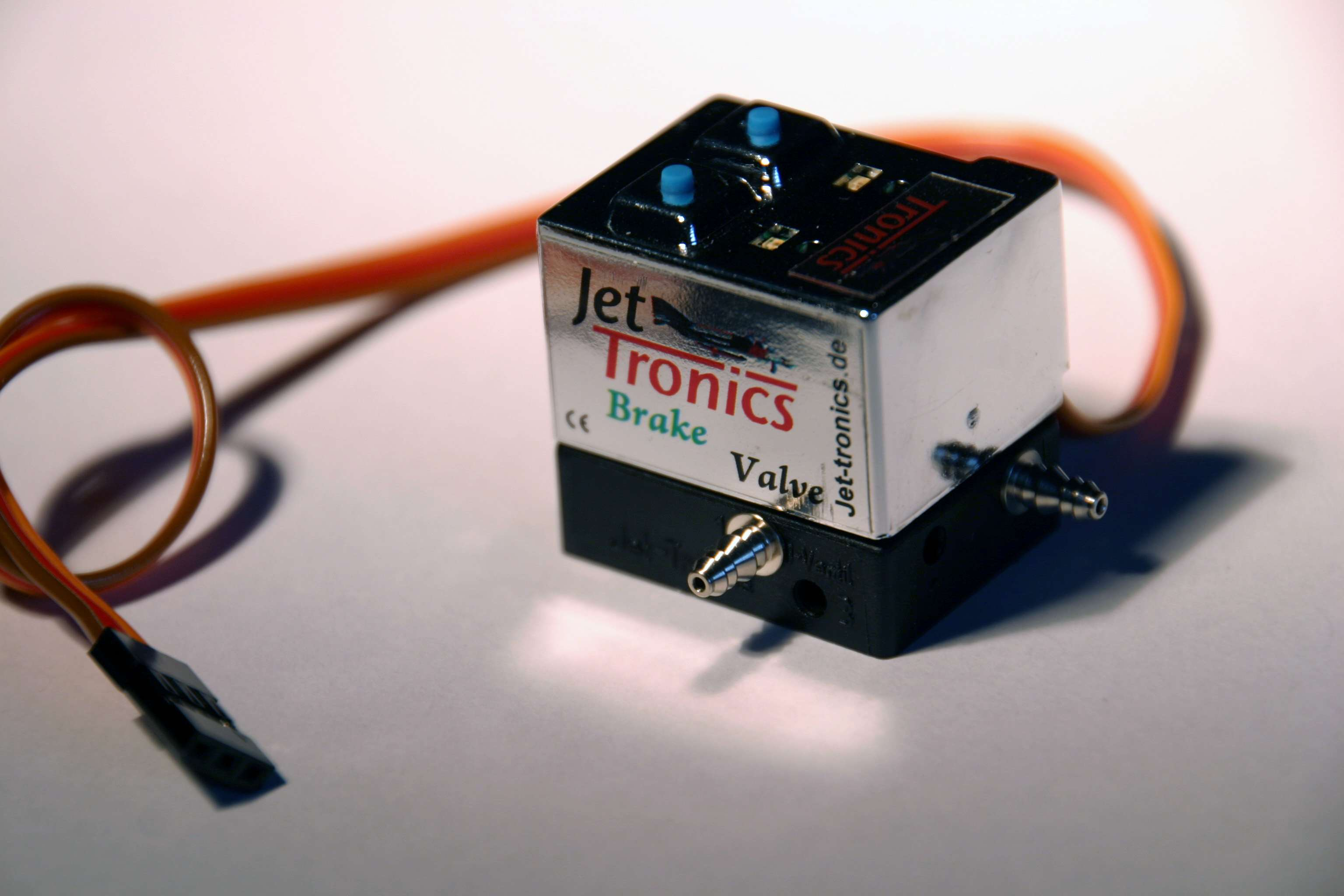 JetTronics Brake Valve
