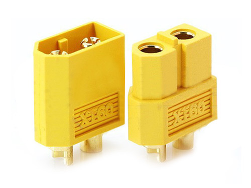 XT60 Connector (1pair)